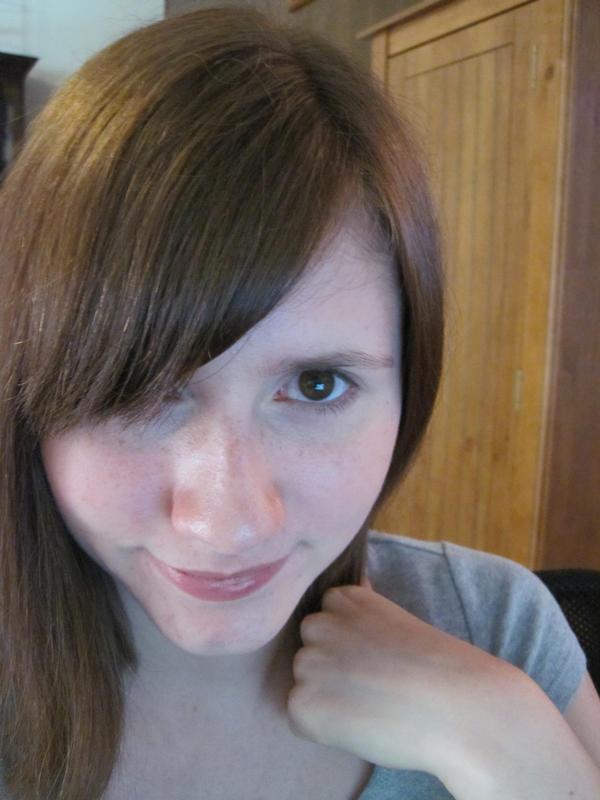 ImNotSuperChicken's Profile Picture