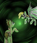 Whooves and Hooves adventures!