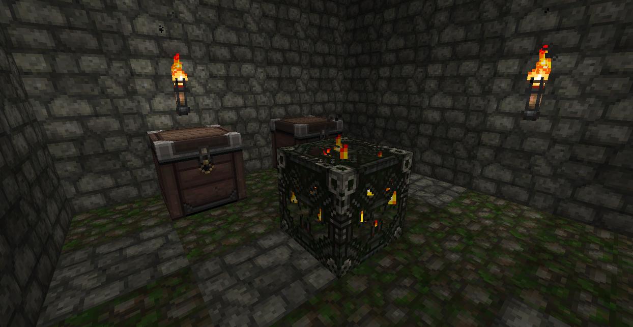 minecraft dungeons - photo #42