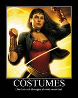 Wonderwoman New Costume by TopcowImage2dF