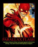 Fear Flash by TopcowImage2dF