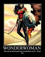 Wonderwoman by TopcowImage2dF