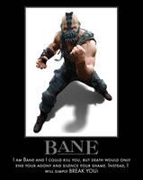 Bane Breaks You! by TopcowImage2dF
