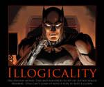 Batman Illogical