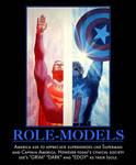 Superhero Role Models