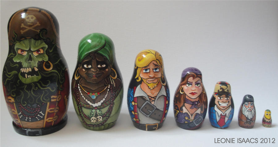 monkey_island_nesting_dolls_line_up_fron