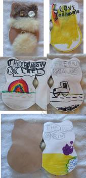 Owlbook (Age 5)