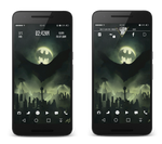 Batman - Android Homescreen
