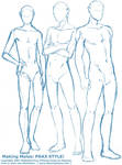 Making Males...Prax Style