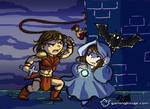 Castlevania III - Dracs Curse