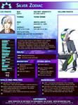 SGPA-YJ - Silver Zodiac