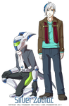Altaire - anti-villain by Meibatsu