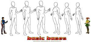 Basic Bases
