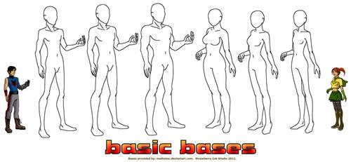 Basic Bases by Meibatsu