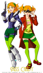 Miss Candy - Rogue and Rebel by Meibatsu