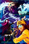 Super Galaxy Princess Alliance