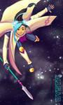 SGPA - poster detail - Dysta by Meibatsu