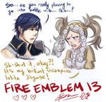 Fire Emblem 13