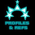 SGPA ICON - PROFILES by Meibatsu
