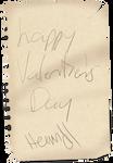 Valentine 32 by Meibatsu