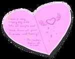 Valentine 33 by Meibatsu