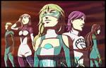 Art Trade - Team Alpha