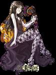 Myriad-Saga: Orleien by Meibatsu