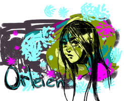 Orleien chromatic by Meibatsu