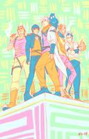 Sgpa Futurepunk by Meibatsu