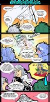 Drakenemblem Comic