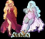 [S2] Arkos - Carefree Celestial
