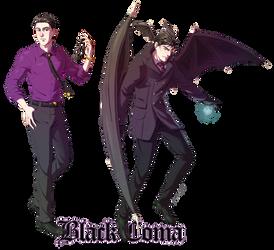 [S2] Black Coma - Deadly Demon