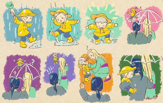 Parents never understand.. by Meibatsu