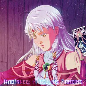 Radiance Zine - Micaiah's Divination
