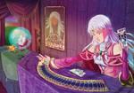 Radiant Devination by Meibatsu