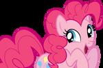 Singing Pinkie