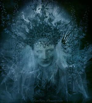 Dark Queen by Samsiara