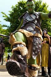Orc (Skyrim)