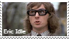 Eric Idle Stamp by KabouterPollewop