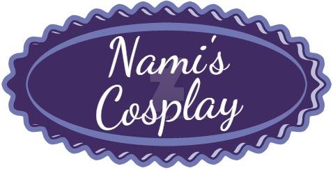 Namis Cosplay Logo by TammyT612
