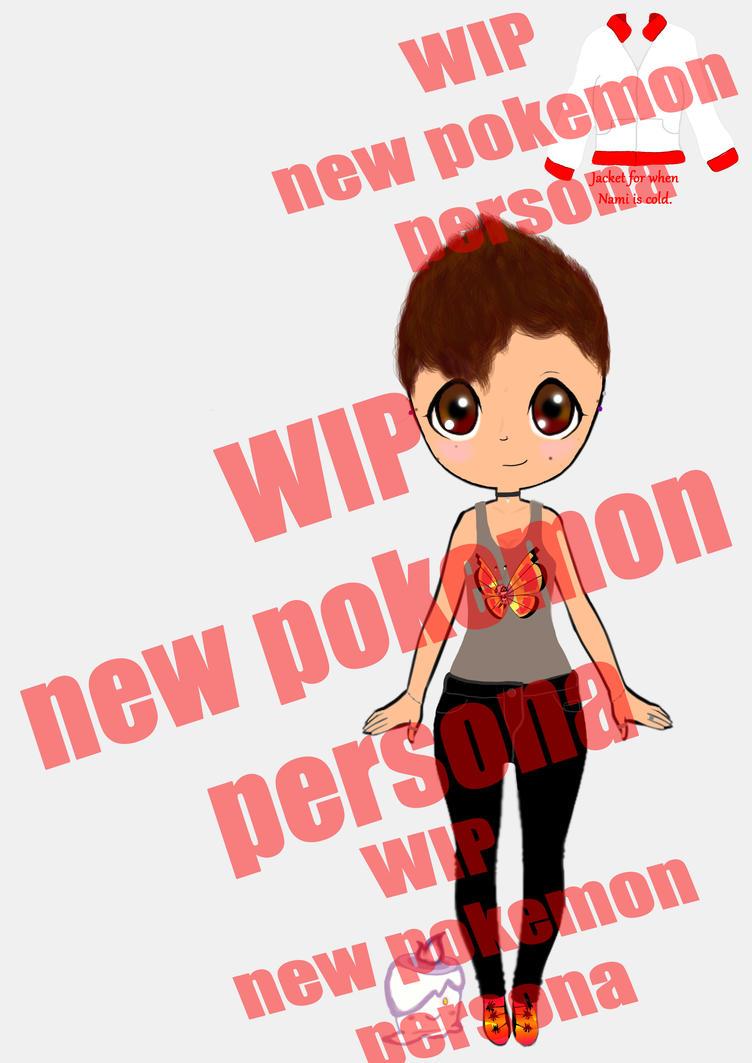 new pokesona by TammyT612