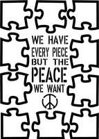 Peace by MichaelJackson-Rand