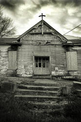 The Old School House by hullcha