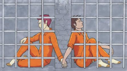 Murderer's Row- Holding Hands