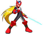 Megaman battle network zero
