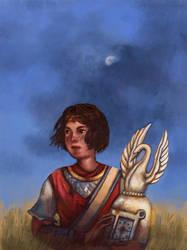 Knight by elara-elara