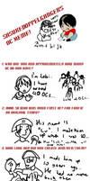 SasukeDoppelganger's OC Meme