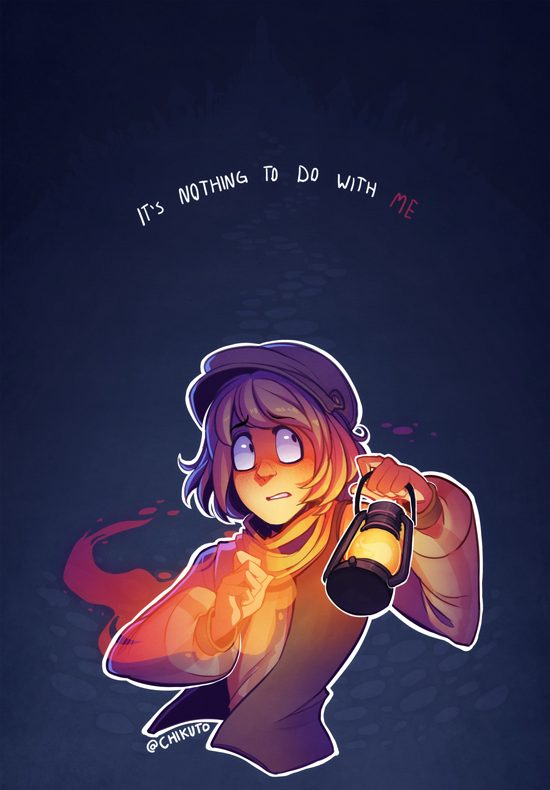 It's Nothing To Do With Me by Chikuto