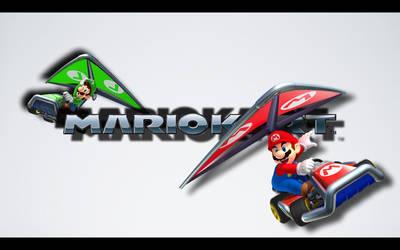 Mario Kart for 3DS Wallpaper