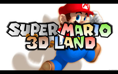 Super Mario 3D Land - Wall